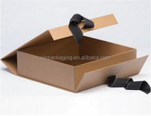 Paper Box Manufacturer collapsible paper packaging box for golf ball set gift