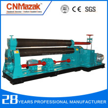 most popular items joint rolling machine 3 roller plate bending machine