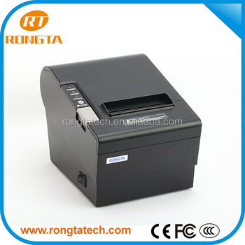 Hot sale USB port POS thermal receipt printer airprint thermal printer