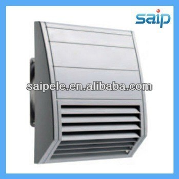 2014 Newest industrial fan dust filters