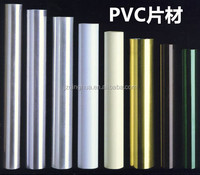 colored pvc roll rigid sheet 0.5mm
