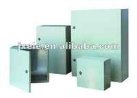 Stainless steel enclosure distribution box IP66 panel box