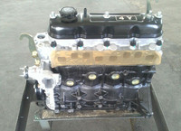 Complete Engine & Long Block for Toyota 4Y