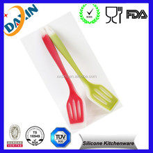 Silicone Flexible flipping eggs Turner/ spatula