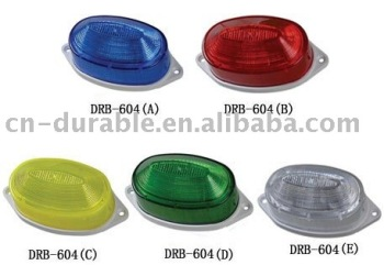 best quality CE ROHS flashing light DRB-604