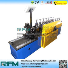 Steel cabinet making machine made in china