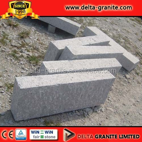 Natural Cheap Outdoor Stone Stairs