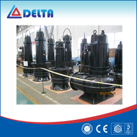 Single stage submersible pump spares