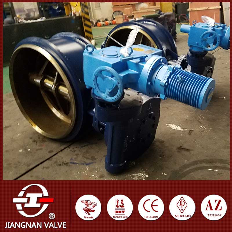 handles 600LB butterfly valve dimensions price list