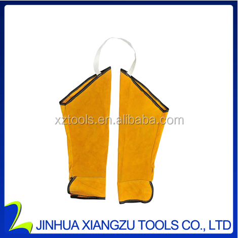 Xiangzu hot-selling welding leather sleeves E-10