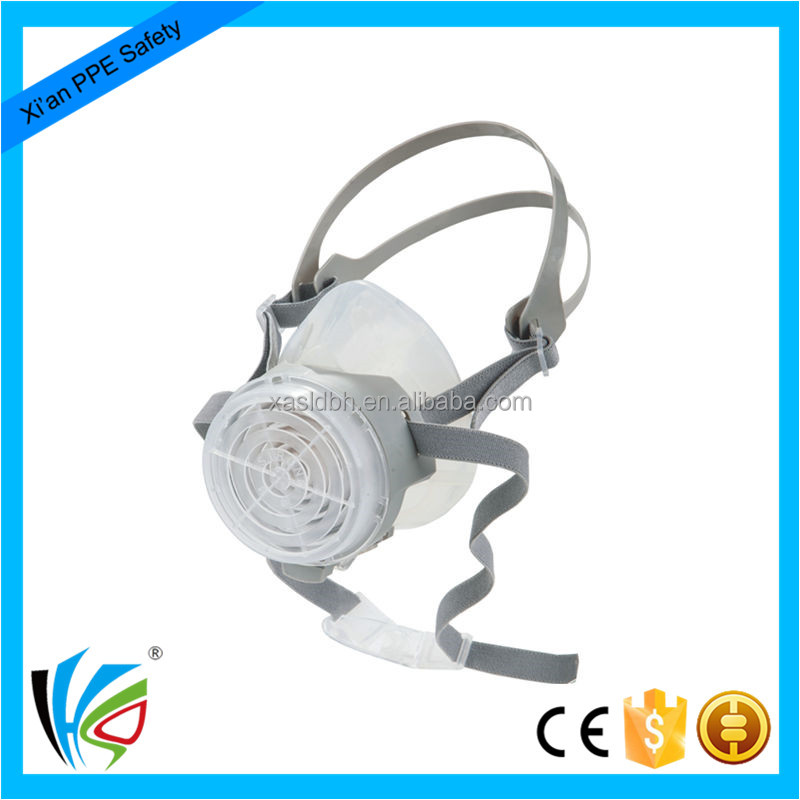 Anti-Dust Respirator Filter Paint Spraying Cartridge Gas Mask