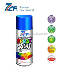 non gun type of paint spray
