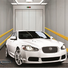 building elevator home elevator parking car passenger new elevator
