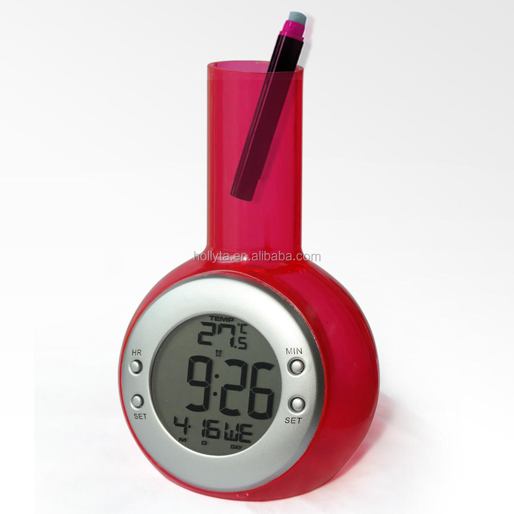 Best selling products in philippines digital alarm clock without battery