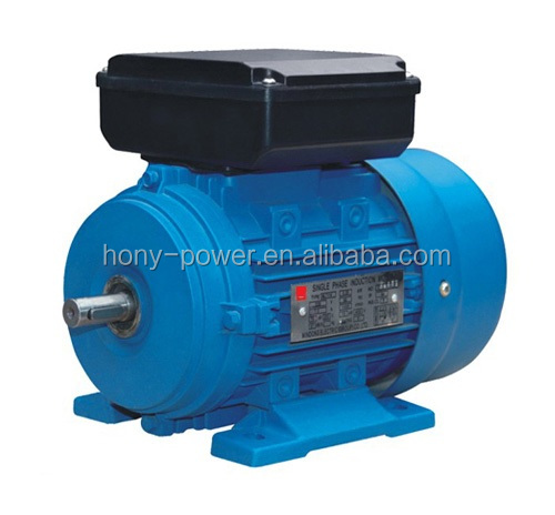 specifications of induction motor
