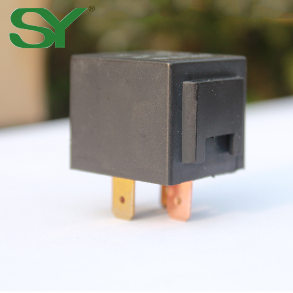 China Auto Relay 12v 30a Wholesale Alibaba Spdt Sugar Cube