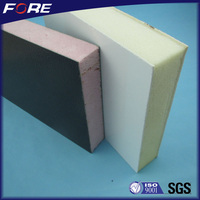 Professional Fiberglass wall panel Manufacturer,Low thermal conductivity plastic laminated wall panel for decoration