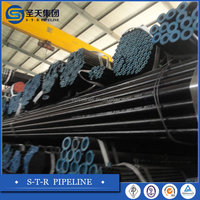 ASTM A53/A106 seamless carbon steel pipes