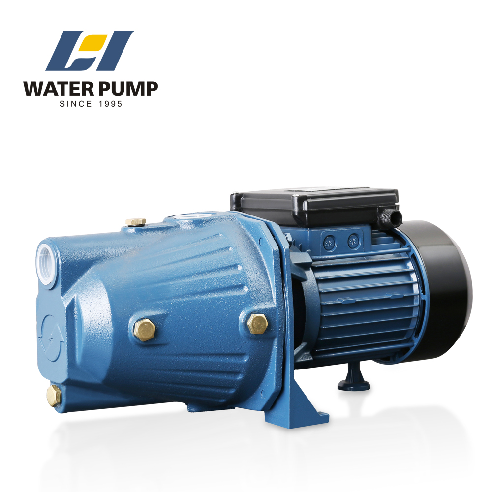 philippines hot sale 0.5hp 0.75hp 1 hp high pressure electric hydro jet 100 100l water pump price