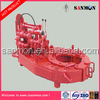Hydraulic Power Tong Drilling Rig Tools For Sale