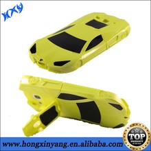 car shaped pc phone case for samsung galaxy s3 i9300
