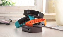 YQ M3 X7 Wrist Watch heart rate monitor bluetooth smart bracelet