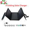 Smart Mobile Phone Solar Power Charger/ Solar Mobile Phone