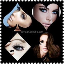 makeup professional new 2016 menow fiber lash mascara