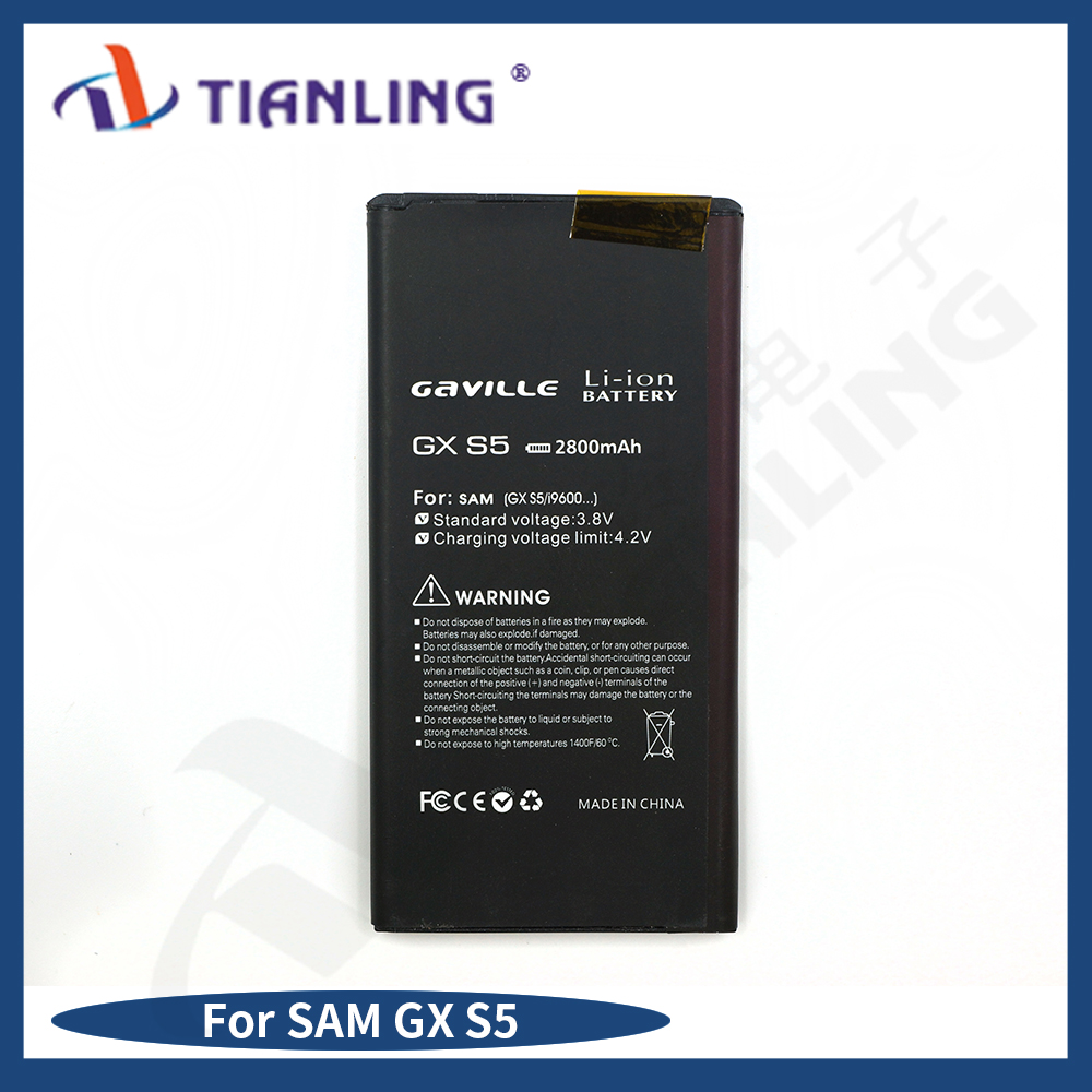 Mobile Phone Battery Full Capacity 2800mah Lithium Battery