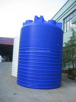 energy saving plastic washing machine water tank
