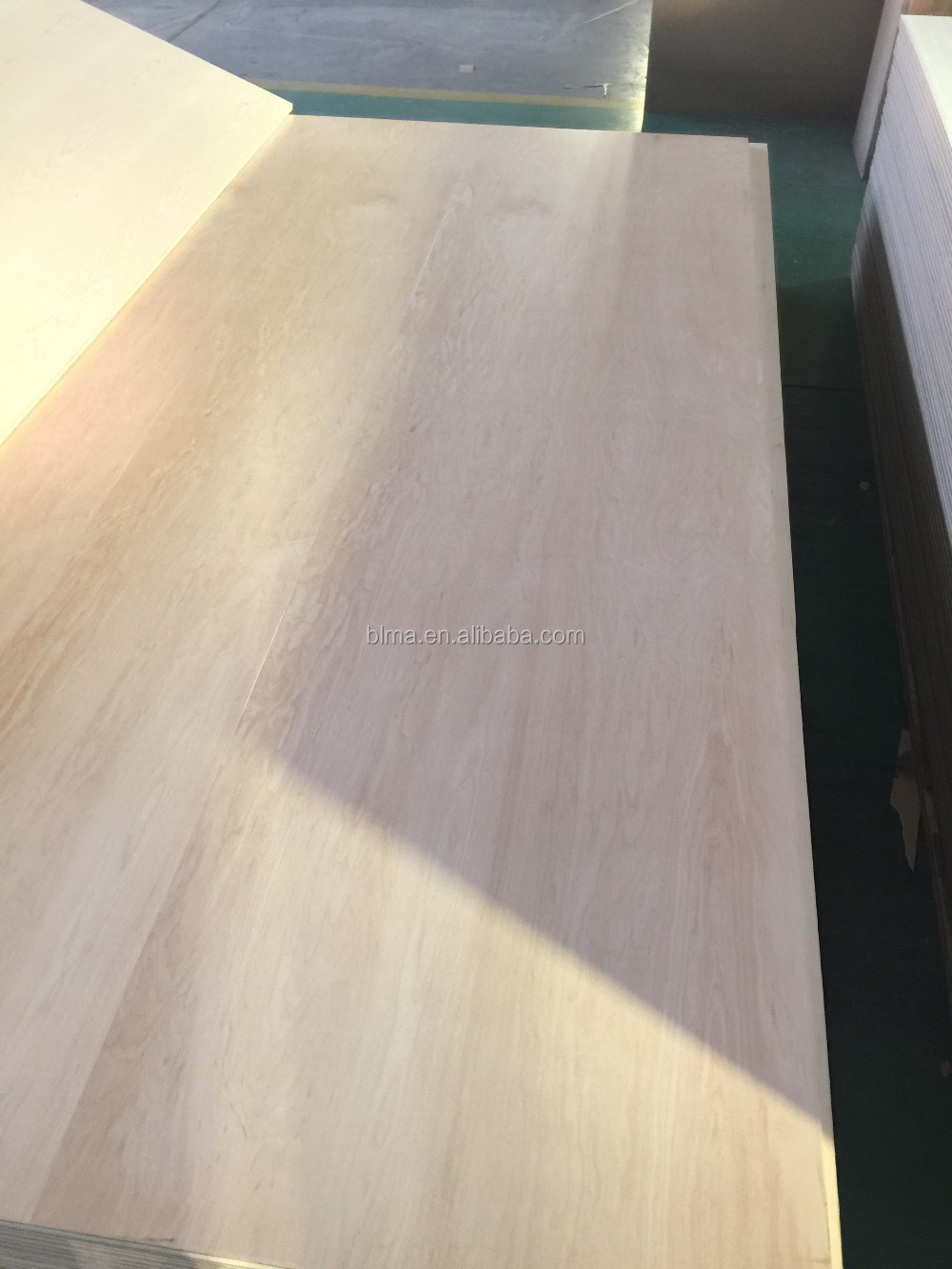 high quality sandwich plywood with MDF