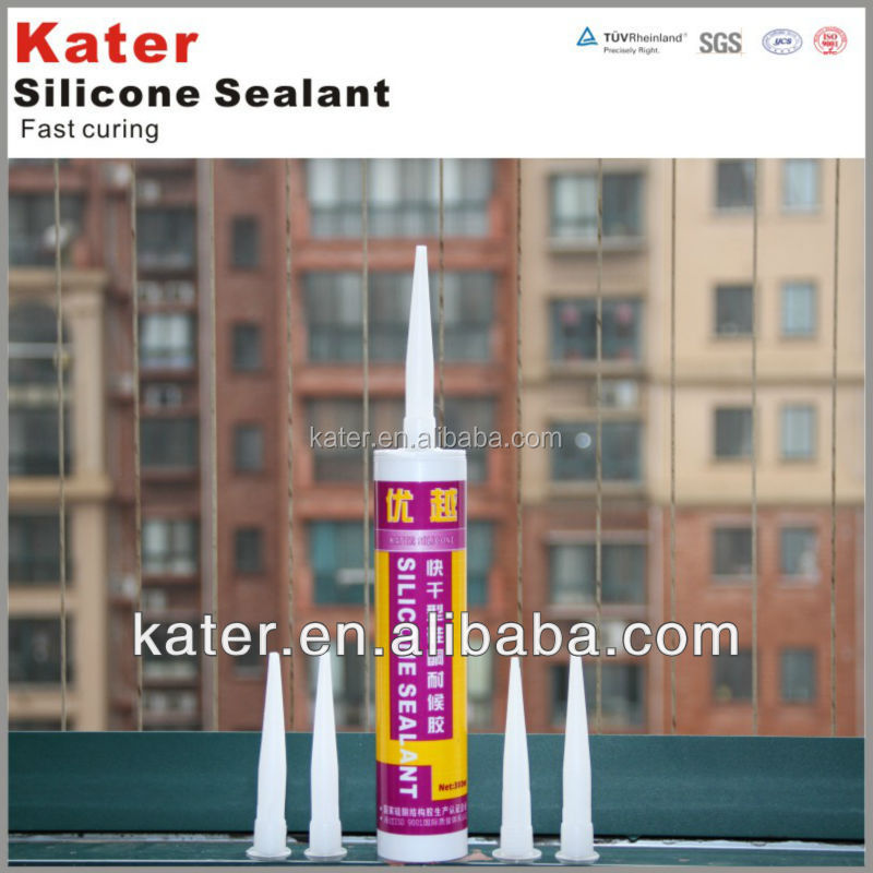 Silicone Weather Proofing Building Sealant