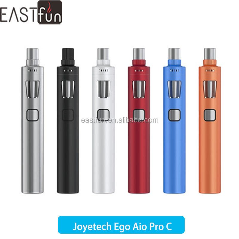 2016 NEW ARRIVAL Joyetech eGo AIO Pro C with 4ml tank &2300mAh battery ,eGo AIO Pro VS eGo AIO D16 D22 Start Kit