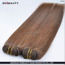 Top Quality Wholesale Price No Shedding 100% Human Hair hair weaving tools