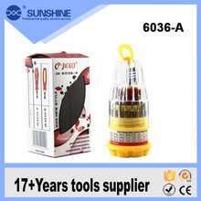 SUNSHINE Portable 31 In 1 Household Screwdriver Tool Set With Best Price