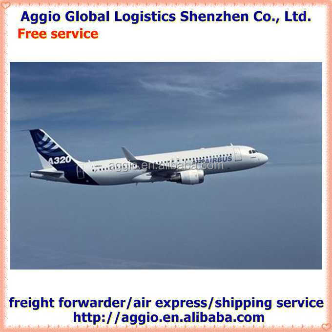 chinese air freight forwarder service inland transportation china
