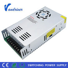 Antiminer AC DC Adapter 300W 5V 60A S-300-5 Constant Voltage LED Driver Switching Mode Power Supply