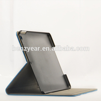 China manufacture PU leather tablet case for ipad