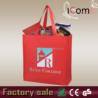 Wholesale tote nonwoven bags no minimum(ITEM NO:N150387)