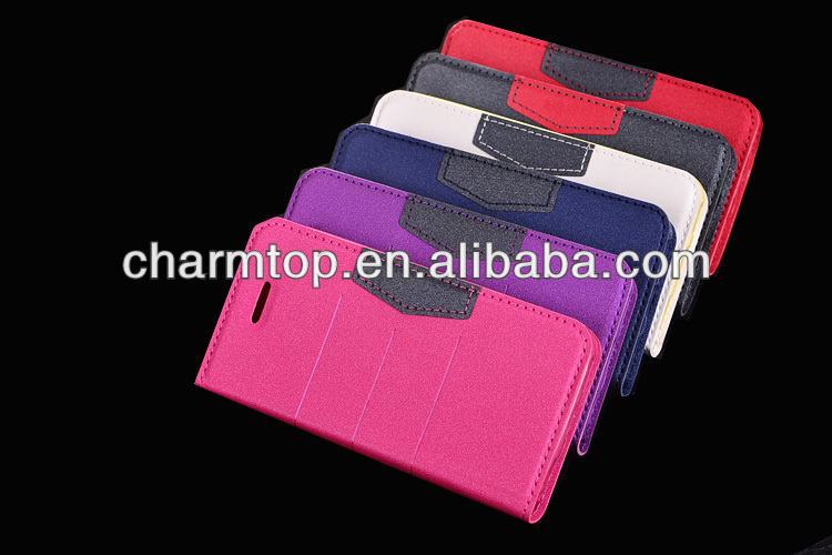 New High End Leather Case for iPhone 5