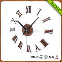 DIY wall clock movement m2188 home decoration