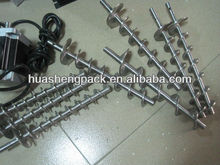 high percision auger filler of powder machine