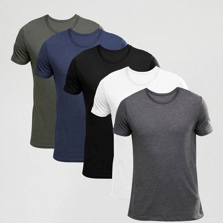 Online Shopping India Cheap T-<strong>shirt</strong> Printing Bulk O-neck Black Plain Dry Fit Slim Fit men's t <strong>shirt</strong>
