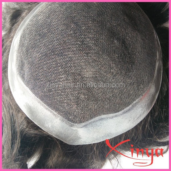 india hair men toupee, custom remy hair toupees , toupee hair human