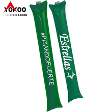 inflatable cheering sticks for football matches