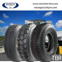China Balloon Tire 295/80r22.5, 1200r20 For Truck