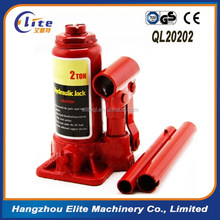 Hot Sell Vehicle Lift 2000KG Hydraulic Bottle Jack