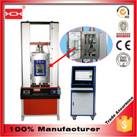 Electronic Power Temperature Tensile Tester