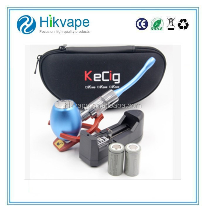 Newest Generation K1000 E pipe Electronic Cigarette new-fashioned Smoking Pipe E Smoking Pipe K1000 Starter Kit