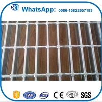 XIANGTENG Galvanized Steel Grating Weight Construction